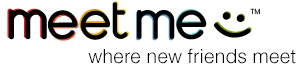 Meetme logo news July 12