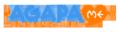 Agapame logo