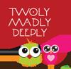 Twolymadlydeeply logo