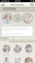 Tinder matchmaker feature