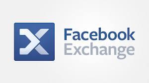 Facebook exchange logo