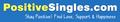 Positivesingles logo