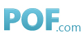 Pof.com logo use january 2012