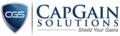 Gapcain solutions logo