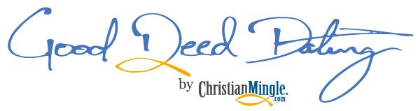 Gooddeeddating logo