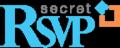 Secret rsvp logo