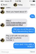 Tinder castleclash