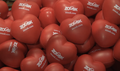 Zoosk baloons