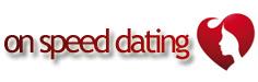 Onspeeddating logo