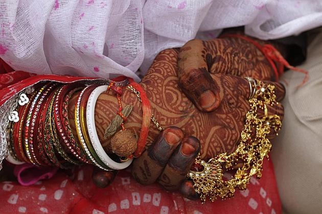 Indian matrimony2