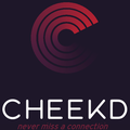 Cheekd logo July 14