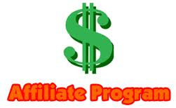 Affiliate program payouts