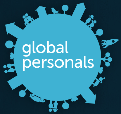 Global Personals logo