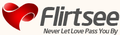 Flirtsee logo