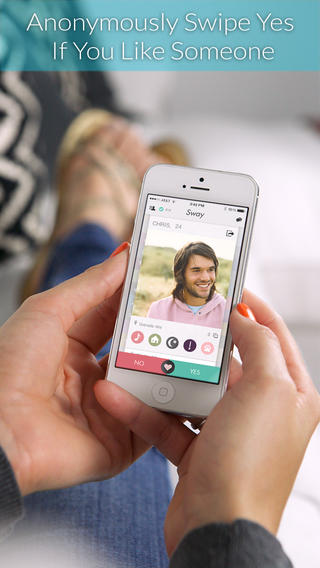 Sway dating app