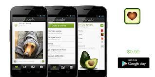 Avocado app