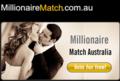 Millionairematch australia
