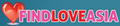 Findloveasia logo
