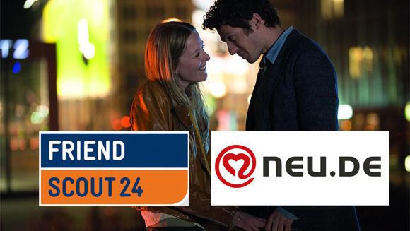 Friendscout24 neu.de