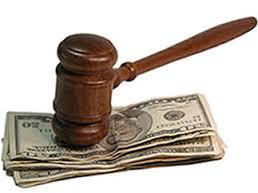 Lawsuit money