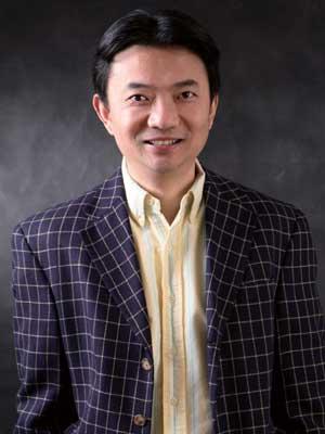Zhenai Dr Song Li