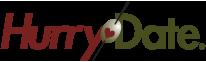 Hurrydate logo Oct 14