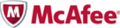 Mcaffee logo