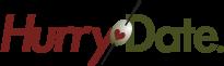 Hurrydate logo jan 15