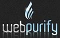 Webpurify logo