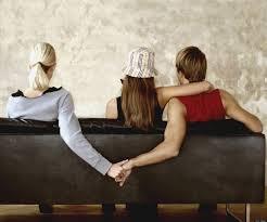 Infidelity three