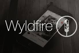 Wyldfire logo
