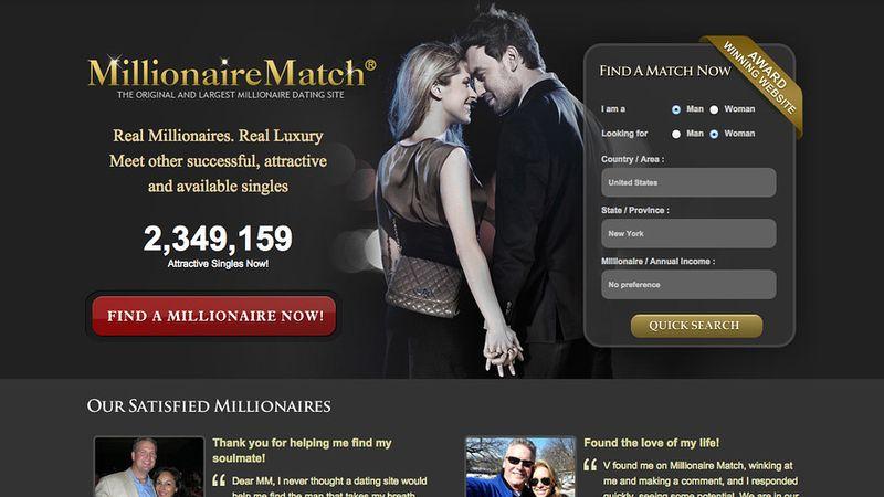 Millionairematch screenshot mar 15