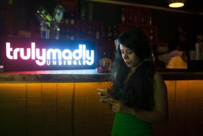 Trulymadly event