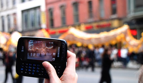 Samsung phone china