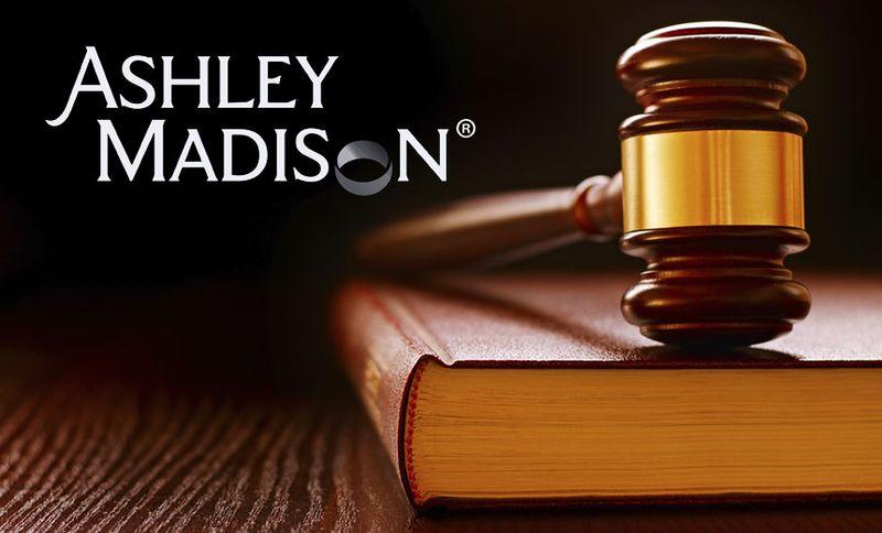 Ashleymadison lawsuit