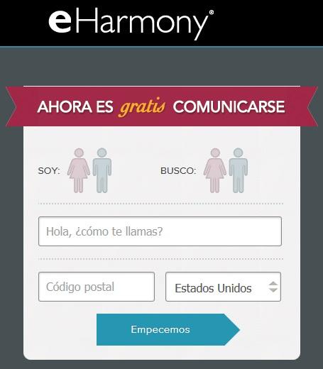 eharmony español