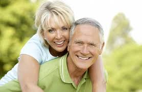 Daters over 50