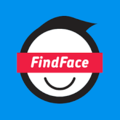 Findface icon