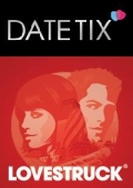 Datetix lovestruck logos