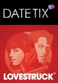 Datetix lovestruck logos
