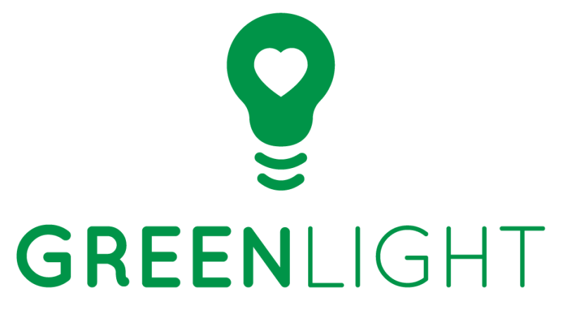 Greenlight dating app logo