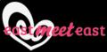 Eastmeeteast logo