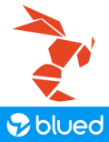 Hornet blued logos