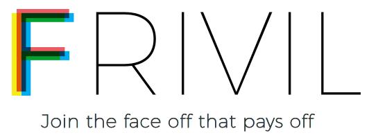 Frivil logo