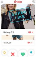 Is Super Liking On Tinder For Losers?