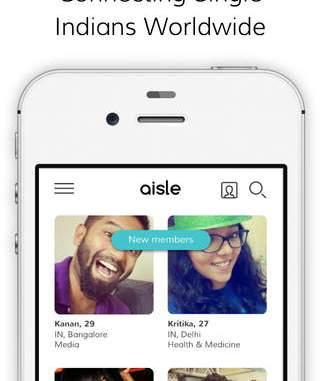 Aisle medicine dating website