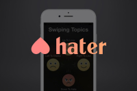 Hater dating app