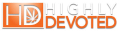 Highlydevoted logo