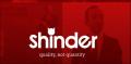 Shinder logo