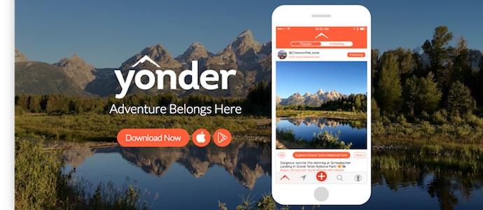 Yonder header